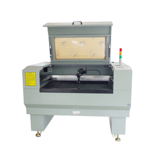 RF-9060 Professional CO2 Laser Cutting Machine 80w 100w 130w 150w