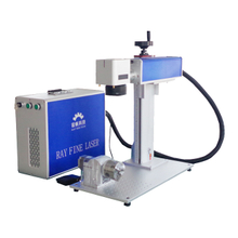 Good Cost Performance Raycus 30W Fiber Laser Marking Machine