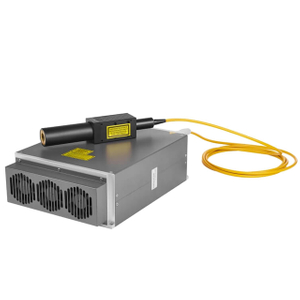 JPT MOPA M1+ 20w 30W Fiber Laser Source Pulse Duration Adjustable 1064nm Fiber Laser Source