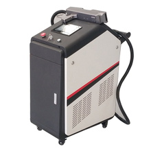 laser rust removal cleaning machine 100W 150w 200W 500W